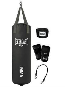Everlast Everlast 70 lbs. MMA Heavy Bag Kit